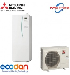 Pompa de Caldura Mitsubishi Electric ACM ECODAN Power Inverter PUHZ-SW50VHA
