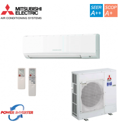 Aer Conditionat Mitsubishi Electric Power Inverter PKA-RP100KAL 36000 BTU/h