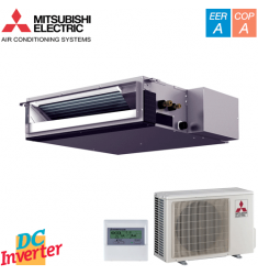 Aer Conditionat Mitsubishi Electric Inverter SEZ-KD25VAQ 9000 BTU/h