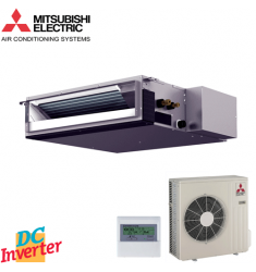 Aer Conditionat Mitsubishi Electric Inverter SEZ-KD60VAQ 22000 BTU/h