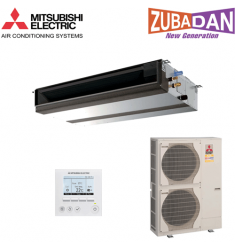 Aer Conditionat Mitsubishi Electric Inverter PEAD-RP100JALQ Zubadan 380V 36000 BTU/h