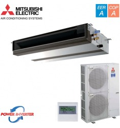Aer Conditionat Mitsubishi Electric Power Inverter PEAD-RP125JALQ 48000 BTU/h