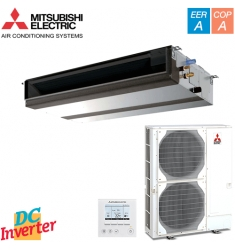 Aer Conditionat Mitsubishi Electric Inverter PEAD-SP140JAL 220V 52000 BTU/h