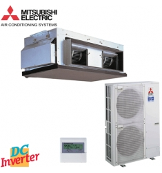 Aer Conditionat Mitsubishi Electric Inverter PEA-RP200GAQ 76000 BTU/h