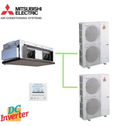 Aer Conditionat Mitsubishi Electric Inverter PEA-RP400GAQ 152000 BTU/h
