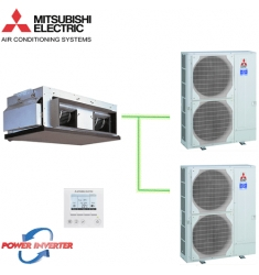 Aer Conditionat Mitsubishi Electric Power Inverter PEA-RP400GAQ 152000 BTU/h