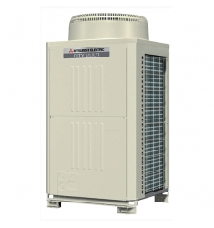 Aer Conditionat Mitsubishi Electric VRF Zubadan PUHY-HP Y(S)HM-A(-BS)