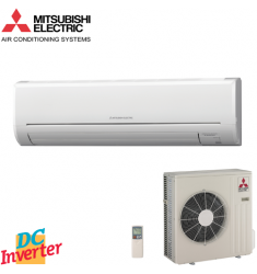 Aer Conditionat Mitsubishi Electric Inverter MSZ-GF60VA 22000 BTU/h