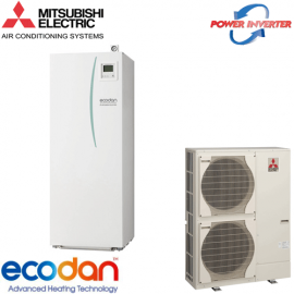 Pompa de Caldura Mitsubishi Electric ACM ECODAN Power Inverter PUHZ-SW120YHA