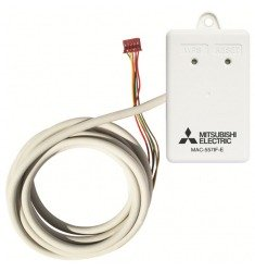 Interfata Wi-Fi pentru climatizare Mitsubishi Electric MAC-567IF-E