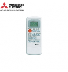 Telecomanda wireless Mitsubishi Electric Seria MSZ-HJ