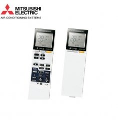 Telecomanda wireless Mitsubishi Electric Seria MSZ-EF/SF/FH