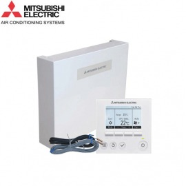 Interfata comunicare Aer-Apa Mitsubishi Electric PAC-IF061B-E