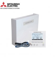 Interfata comunicare Aer-Apa Mitsubishi Electric PAC-IF032B-E