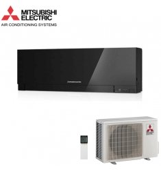 Aer Conditionat Mitsubishi Electric Inverter MSZ-EF25VEB Kirigamine Zen 9000 BTU