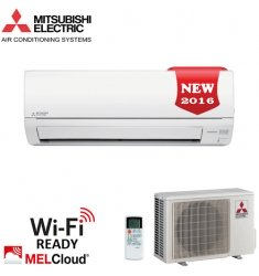 Aer Conditionat Mitsubishi Electric Inverter MSZ-DM25VA 9000 BTU/h