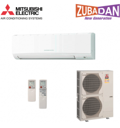 Aer Conditionat Mitsubishi Electric Inverter PKA-RP100KAL Zubadan 380V 36000 BTU/h
