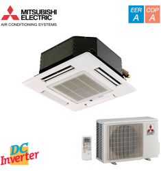 Aer Conditionat Mitsubishi Electric Inverter SLZ-KA25VAQ 9000 BTU/h