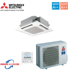 Aer Conditionat Mitsubishi Electric Power Inverter PLA-RP35BA 12000 BTU/h