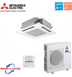 Aer Conditionat Mitsubishi Electric Power Inverter PLA-RP60BA 22000 BTU/h