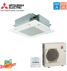 Aer Conditionat Mitsubishi Electric Inverter PLA-SP100BA 380V 36000 BTU/h