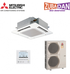Aer Conditionat Mitsubishi Electric Inverter PLA-RP100BA Zubadan 380V 36000 BTU/h