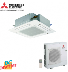 Aer Conditionat Mitsubishi Electric Inverter PLA-RP100BA 36000 BTU/h