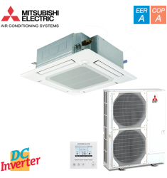 Aer Conditionat Mitsubishi Electric Inverter PLA-SP140BA 380V 52000 BTU/h
