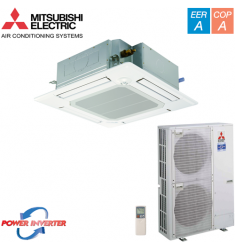 Aer Conditionat Mitsubishi Electric Power Inverter PLA-RP140BA2 52000 BTU/h