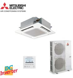 Aer Conditionat Mitsubishi Electric Inverter PLA-RP140BA2 52000 BTU/h