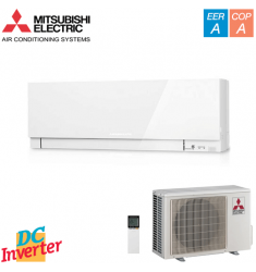 Aer Conditionat Mitsubishi Electric Inverter MSZ-EF35VEW Kirigamine Zen 12000 BTU