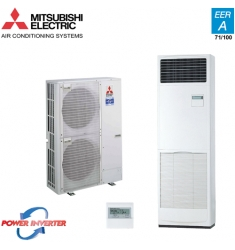 Aer Conditionat Mitsubishi Electric Power Inverter PSA-RP125KA 48000 BTU/h