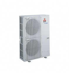 Aer Conditionat Mitsubishi Electric VRF Seria S PUMY-P YHMB(-BS)