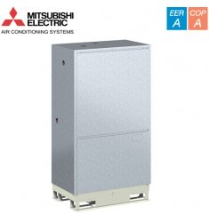 Aer Conditionat Mitsubishi Electric VRF Seria WY PQHY-P YHM-A
