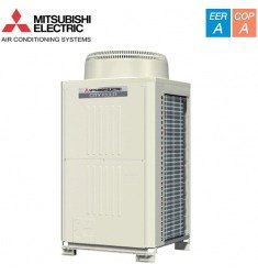 Aer Conditionat Mitsubishi Electric VRF Seria Y HIGH COP PUHY-EP YJM-A