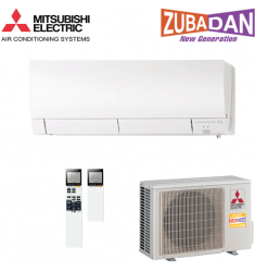 Aer Conditionat Mitsubishi Electric Inverte  MSZ-FH25VE  Kirigamine Zubadan 9000 BTU/H