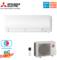 Aer Conditionat Mitsubishi Electric Inverter MSZ-FH25VE Kirigamine Hara 9000 BTU/h